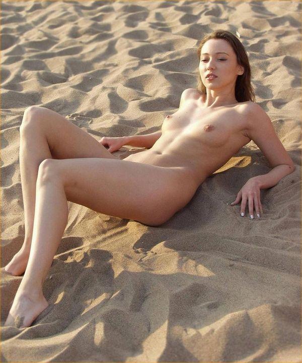 голая татарочка