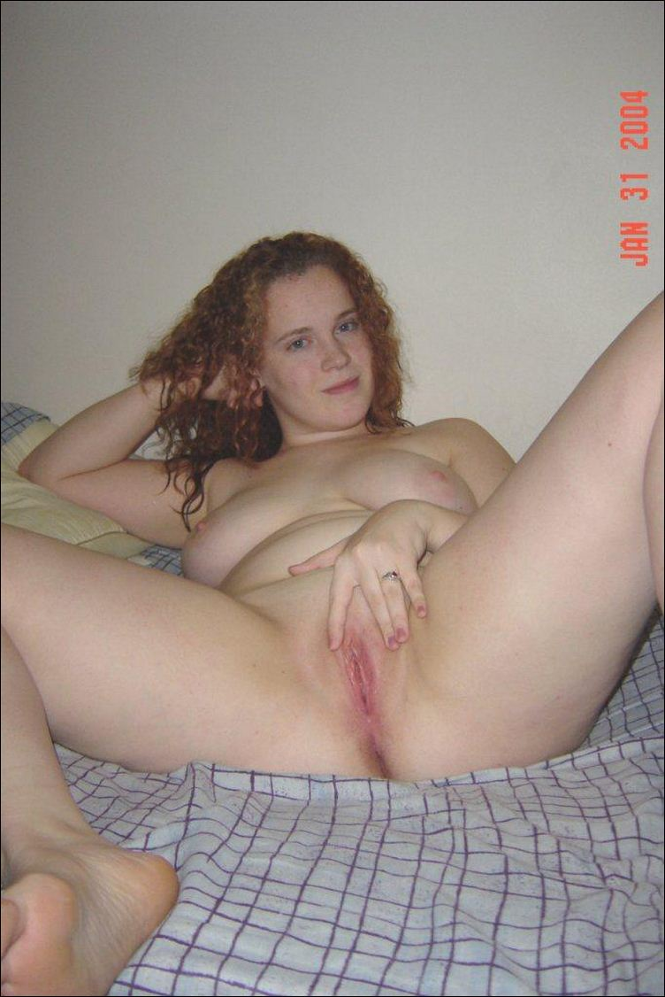частное фото голой девушки